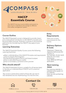 HACCP Essentials outline-page-001