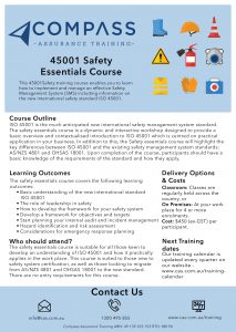 Safety Essentials Course outline-page-001